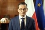 Oświadczenie premiera Mateusza Morawieckiego