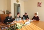 Samorząd Rejonu Wileńskiego podpisał umowę o współpracy z Wileńską Jednostką Graniczną