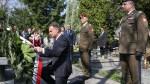 Uroczyste obchody 8. rocznicy  katastrofy smoleńskiej