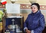 Skandaliczne zmiany w Powiewiórce –  pamiątki po Marszałku przeniesiono do kruchty