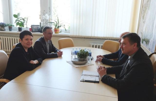 Nowe inicjatywy projektów z gminą Korycin