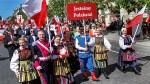 Wielkie święto polskości w Wilnie