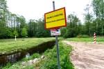 Rozdzieleni przez Marychę – polsko-litewsko-białoruskie pogranicze