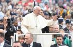 Dobiega końca nabór wolontariuszy  do obsługi wizyty papieża Franciszka na Litwie