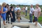 We wsi Rukojnie – długoterminowa inwestycja w zdrowie mieszkańców. Rozpoczęto eksploatację nowego systemu dostarczania wody i odprowadzania ścieków