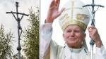 Uroczystości z okazji 25. rocznicy wizyty papieża Jana Pawła II na Litwie