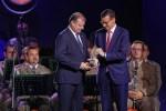 Premier Saulius Skvernelis nagrodzony podczas Forum Ekonomicznego w Krynicy