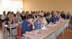 W Samorządzie Rejonu Wileńskiego odbyło się seminarium dla pracowników socjalnych