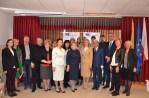 Prezentacja projektu Erasmus+ w przedszkolu w Mejszagole