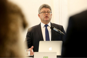 Lapinskas: Ceny biopaliwa idą w dół