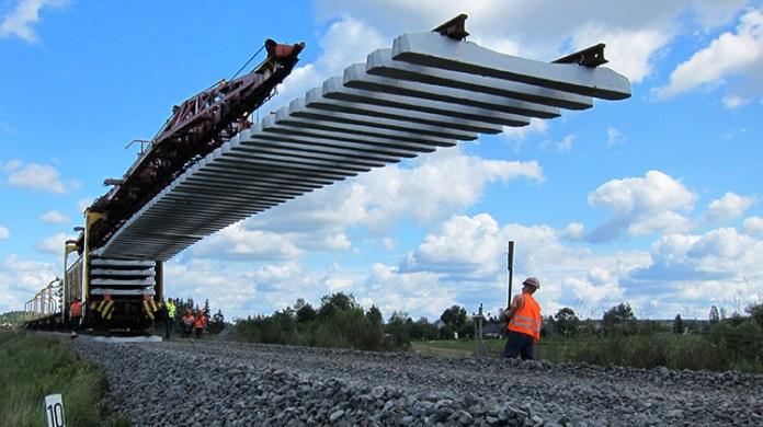 Rail Baltica – priorytetowy projekt dla Litwy i Polski