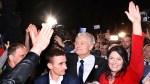 Nausėda nowym prezydentem Litwy, Tomaszewski ponownie w Europarlamencie