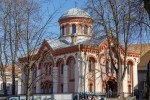 Cerkiew św. Paraskiewy w Wilnie, miejsce cudów