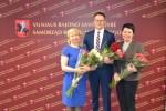 Lucyna Kotłowska dyrektorem samorządu rejonu wileńskiego