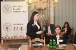 Młodzież z Jaszun na podium w turniejuDebat Historycznych w Sejmie RP