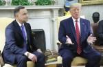 Wzorcowa współpraca polsko-amerykańska – korzyści również dla Litwy