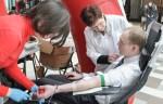 Dramatyczny apel lekarzy: w szpitalach brakuje krwi