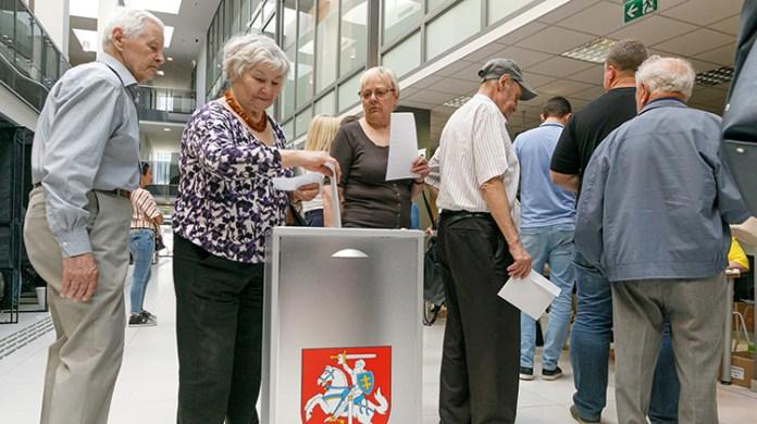 GKW zapowiada zmiany okręgów wyborczych