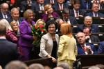 Pierwsze obrady Sejmu i Senatu RP nowej kadencji