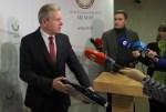"""Narkiewicz stał się """"problemem państwowym"""". Czy minister poda się do dymisji?"""