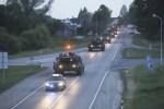 Żelazny Wilk II: Rosja szykuje się do wojny, musimy być gotowi do obrony