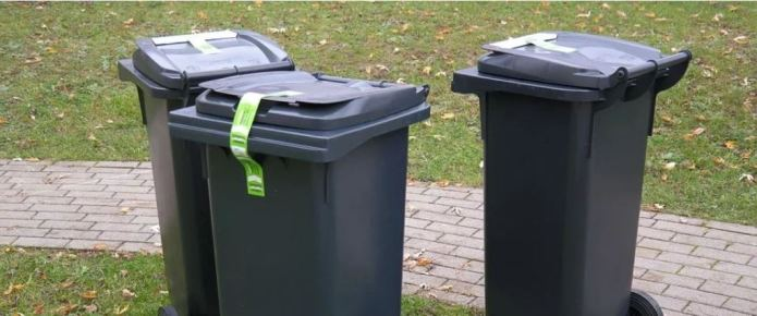 Za zbieranie odpadów komunalnych rozliczenia będą wcześniej