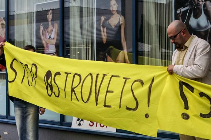 Rezolucja w sprawie Ostrowca – sprawa naszej przyszłości czy farsa polityczna?