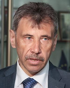 Jedziński stanął w obronie Łukaszenki