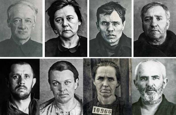 Operacja polska NKWD, największa zbrodnia Stalina na Polakach