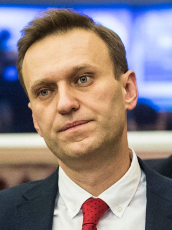 Aleksiej Nawalny na oddziale reanimacji z powodu zatrucia