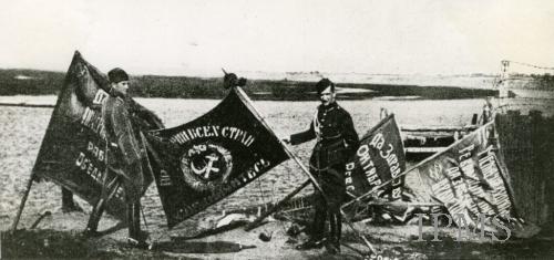 100 lat temu Polska odniosła zwycięstwo w bitwie z Rosją bolszewicką