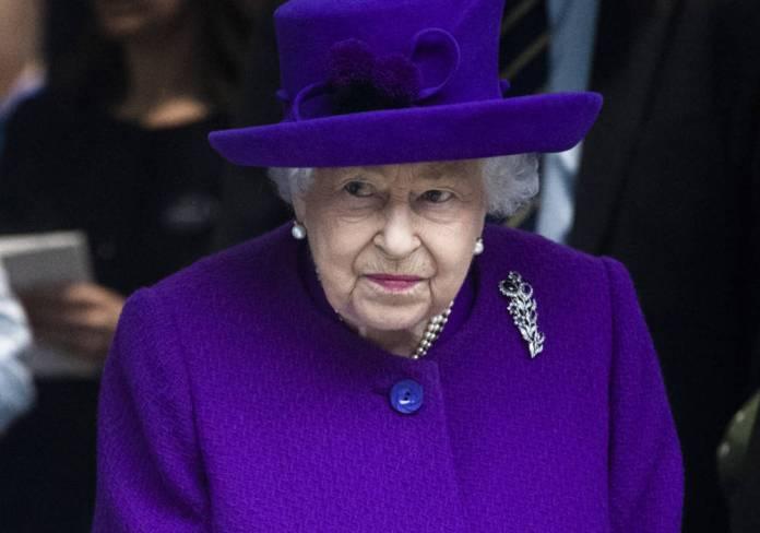 Elżbieta II wyraziła uznanie dla mediów w trakcie pandemii