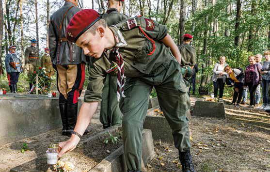 Warto nagłaśniać znaczenie bitwy niemeńskiej