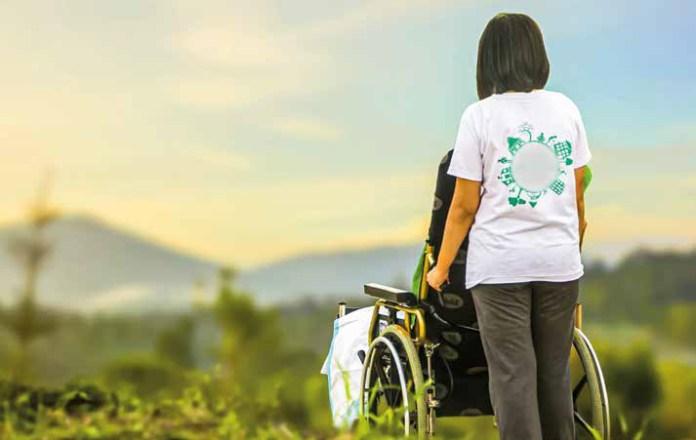 Usługa opieki wytchnieniowej dla rodziców i opiekunów wychowujących niepełnosprawne dzieci