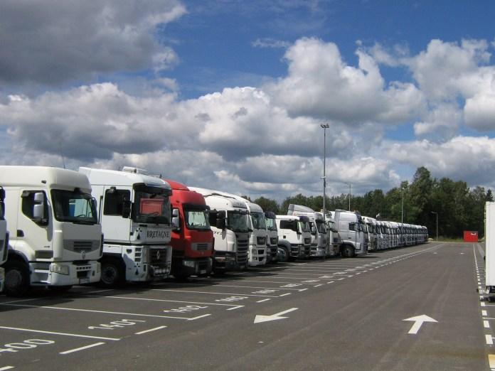 Branża transportu przewozowego liże kryzysowe rany