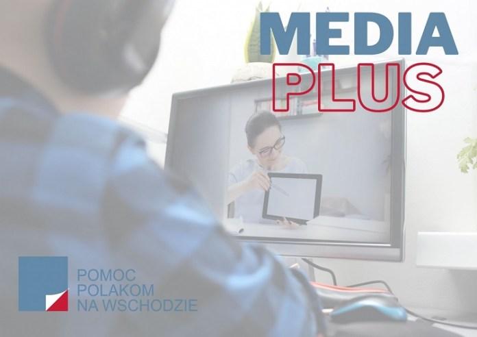 MEDIA PLUS – Warsztaty on-line dla początkujących dziennikarzy