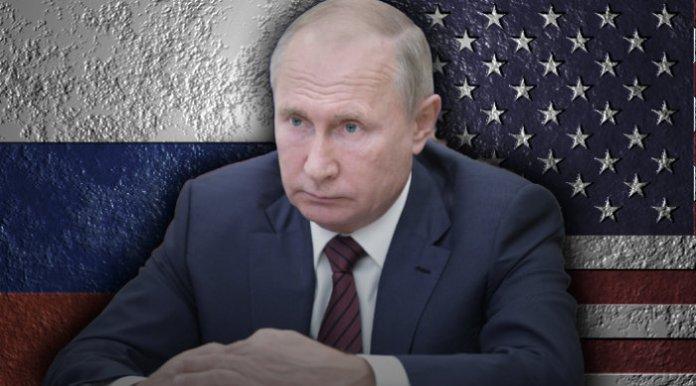 """Putin o relacjach z USA: """"nie da się zepsuć, bo już są zepsute"""""""
