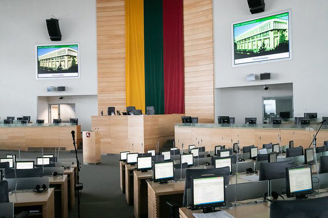 Sejm odwołał posiedzenia w związku z koronawirusem