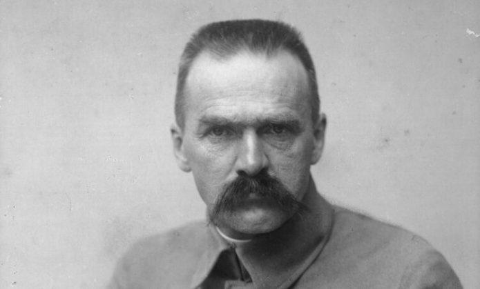 Filmowy życiorys Józefa Piłsudskiego