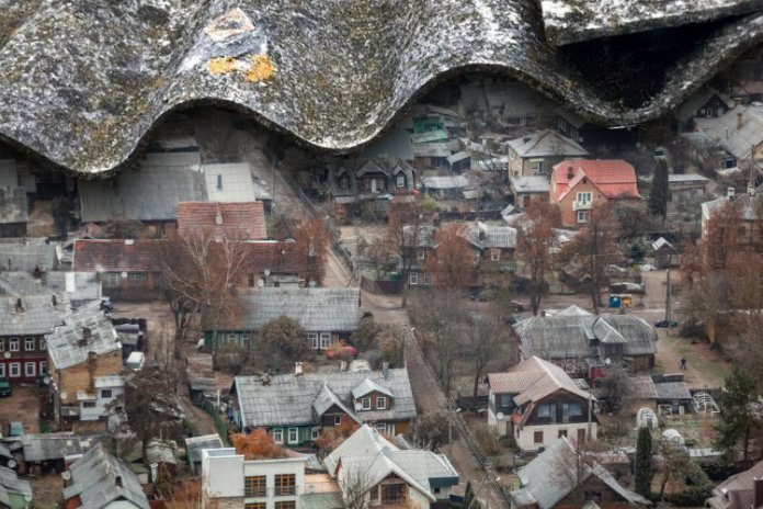 Wilno pomoże pozbyć się odpadów zawierających azbest