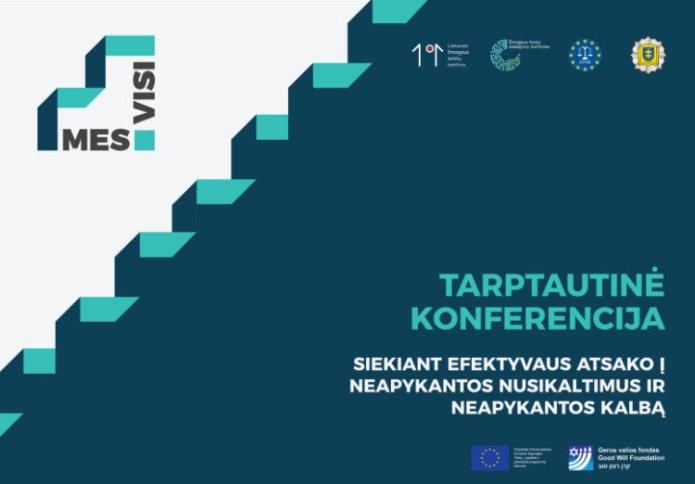 Konferencja dot. mowy nienawiści na Litwie już jutro