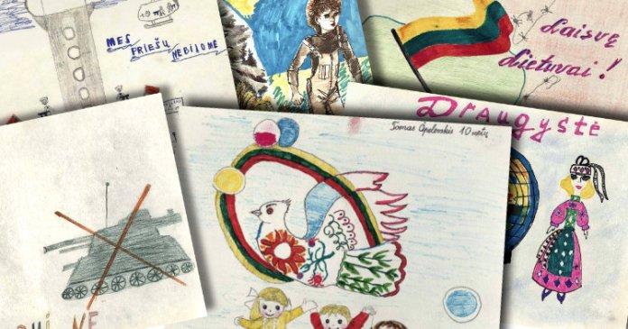 13 stycznia oczami ówczesnych dzieci — także Polaków