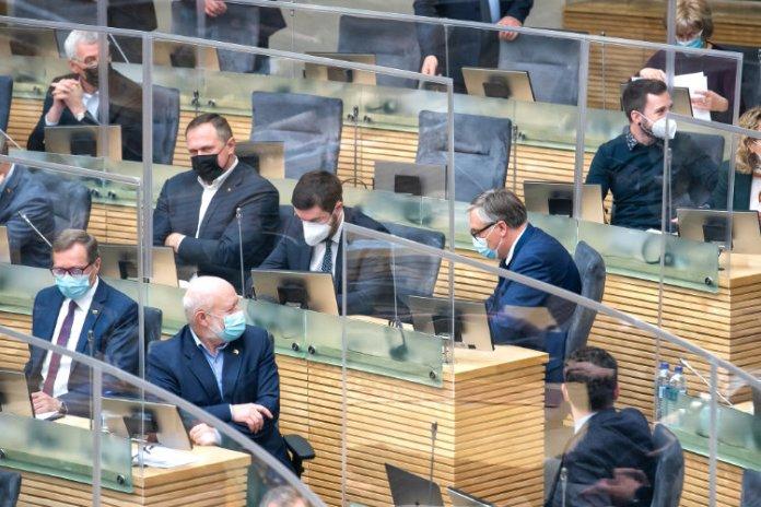Sprawa Sądu Konstytucyjnego Litwy może dziś dobiec końca?