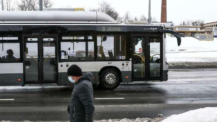 Nowe zajezdnie autobusowe na Lipówce i Zameczku? Możliwie do grudnia 2023