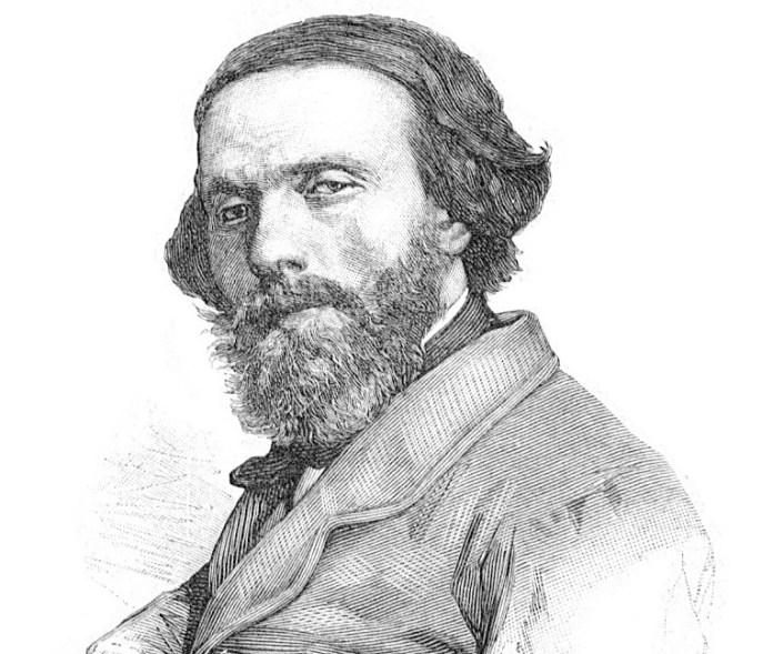 Cyprian Norwid. 200. rocznica urodzin wybitnego poety