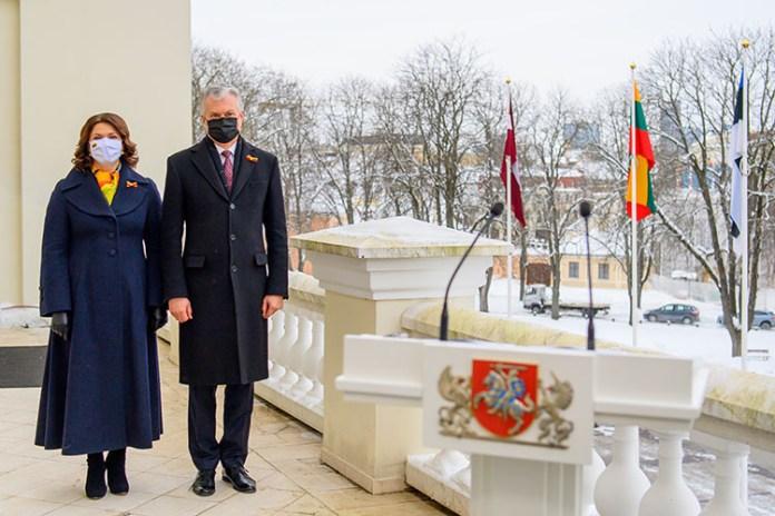 Litwa obchodziła 103. rocznicę odzyskania niepodległości