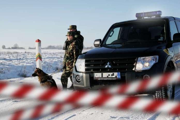 Korków na granicy z Polską nie ma, kilkudziesięciu podróżujących nie wypełniło formularza