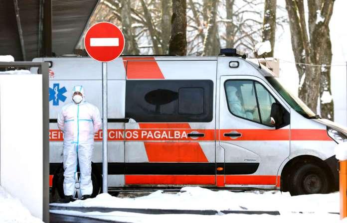 Na Litwie 203 nowych przypadków COVID-19, mniej zgonów