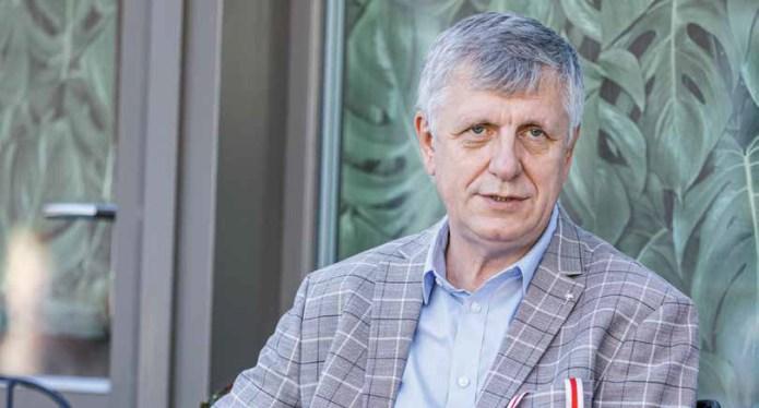 Łukaszenka będzie się cieszył, jeśli Polacy zaczną wyjeżdżać z Białorusi