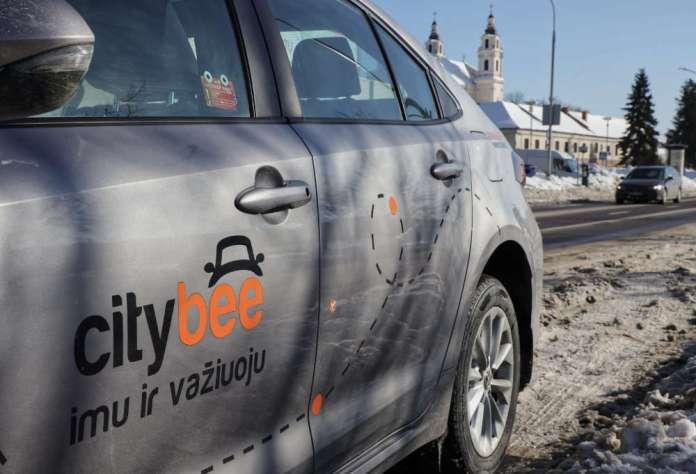 """Centrum Bezpieczeństwa Cybernetycznego o CityBee: """"dane mogły być skradzione przez złe administrowanie"""""""